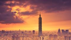 Stunning Taipei Wallpaper 31203