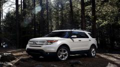 SUV Wallpaper 43301
