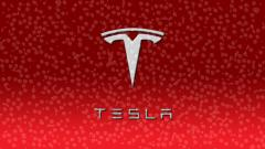 Tesla Wallpaper 8342