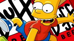 The Simpsons 23002