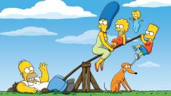 The Simpsons 23014