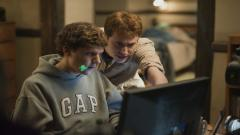 The Social Network Wallpaper 33650