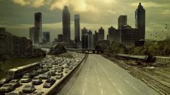 The Walking Dead 4106