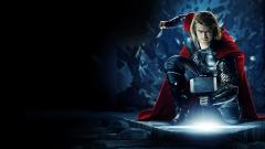 Thor Desktop Wallpaper 17359