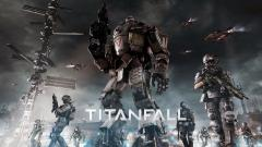 Titanfall Wallpaper 7562