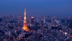Tokyo 24401