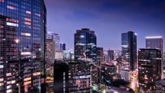 Tokyo Background 24392