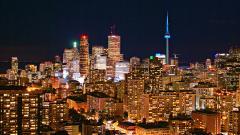 Toronto City 9444