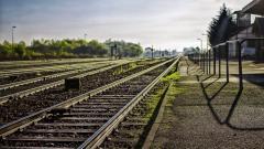 Train Track 37969