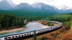 Train Wallpaper 7816