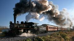 Train Wallpaper 7827