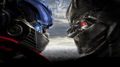 Transformers Wallpaper 5210
