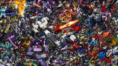Transformers Wallpaper 5211