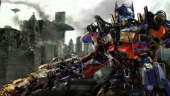 Transformers Wallpaper 5219