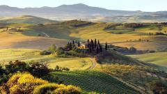 Tuscany 30317