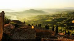 Tuscany 30322