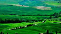 Tuscany Wallpaper 30309