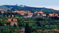Tuscany Wallpaper 30321