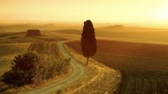 Tuscany Wallpaper 30324