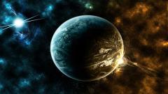 Universe Wallpaper 28684