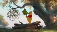 Winnie The Pooh Wallpaper 19940