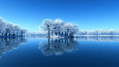 Winter Wallpaper 17500