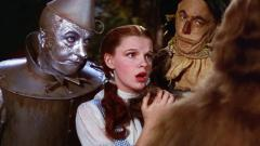Wizard Of Oz Wallpaper 17913