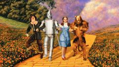 Wizard Of Oz Wallpaper 17916