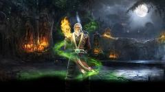 Wizard Wallpaper 17902