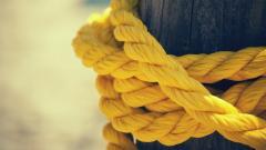 Yellow Rope 27751