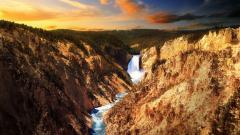 Yellowstone 28662