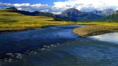 Yellowstone Wallpaper 28665