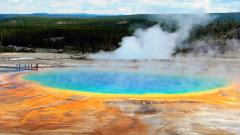 Yellowstone Wallpaper 28673
