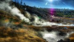 Yellowstone Wallpapers 28669