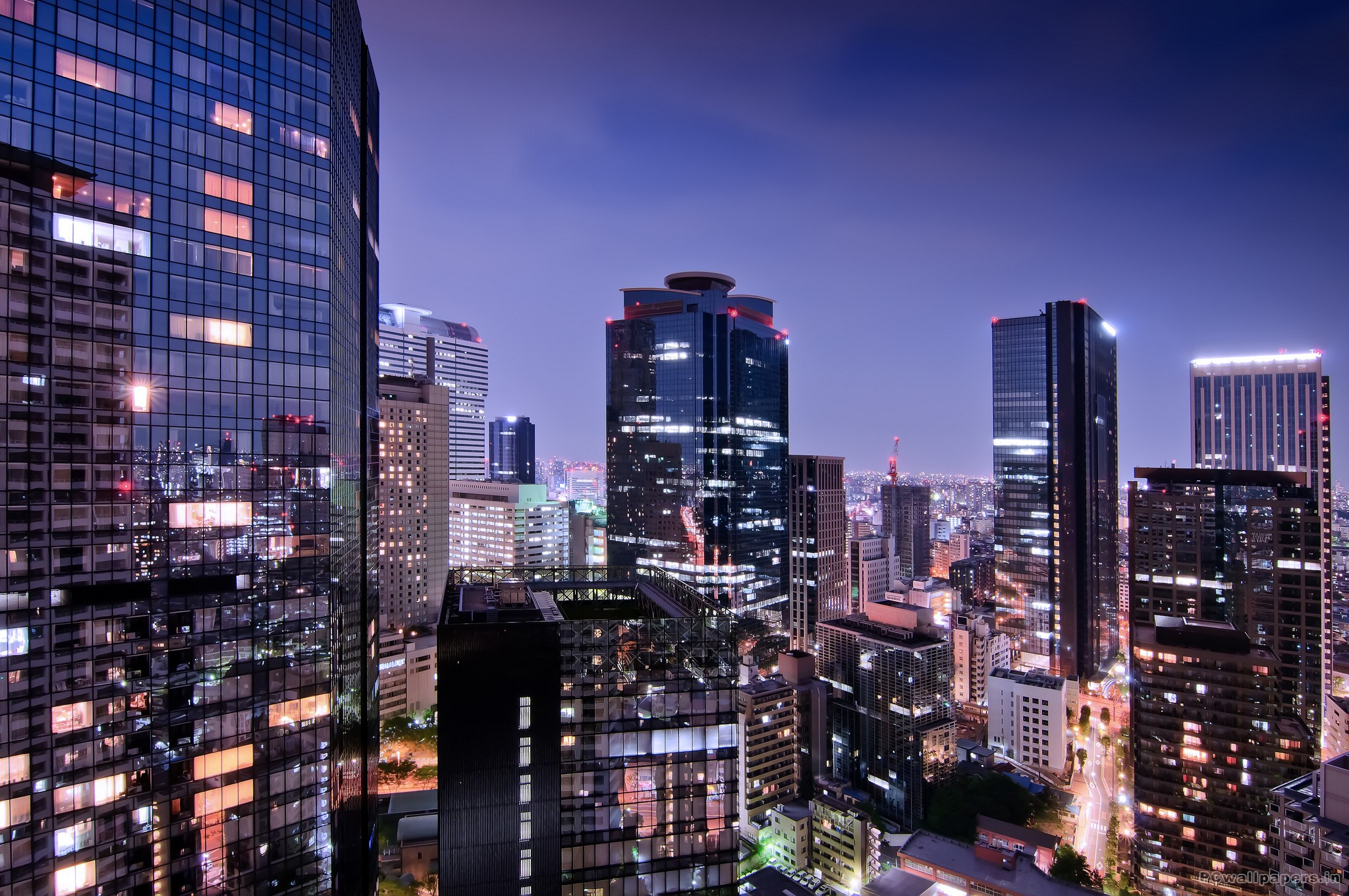 Download Tokyo Background 24392 2048x1360 px High Resolution