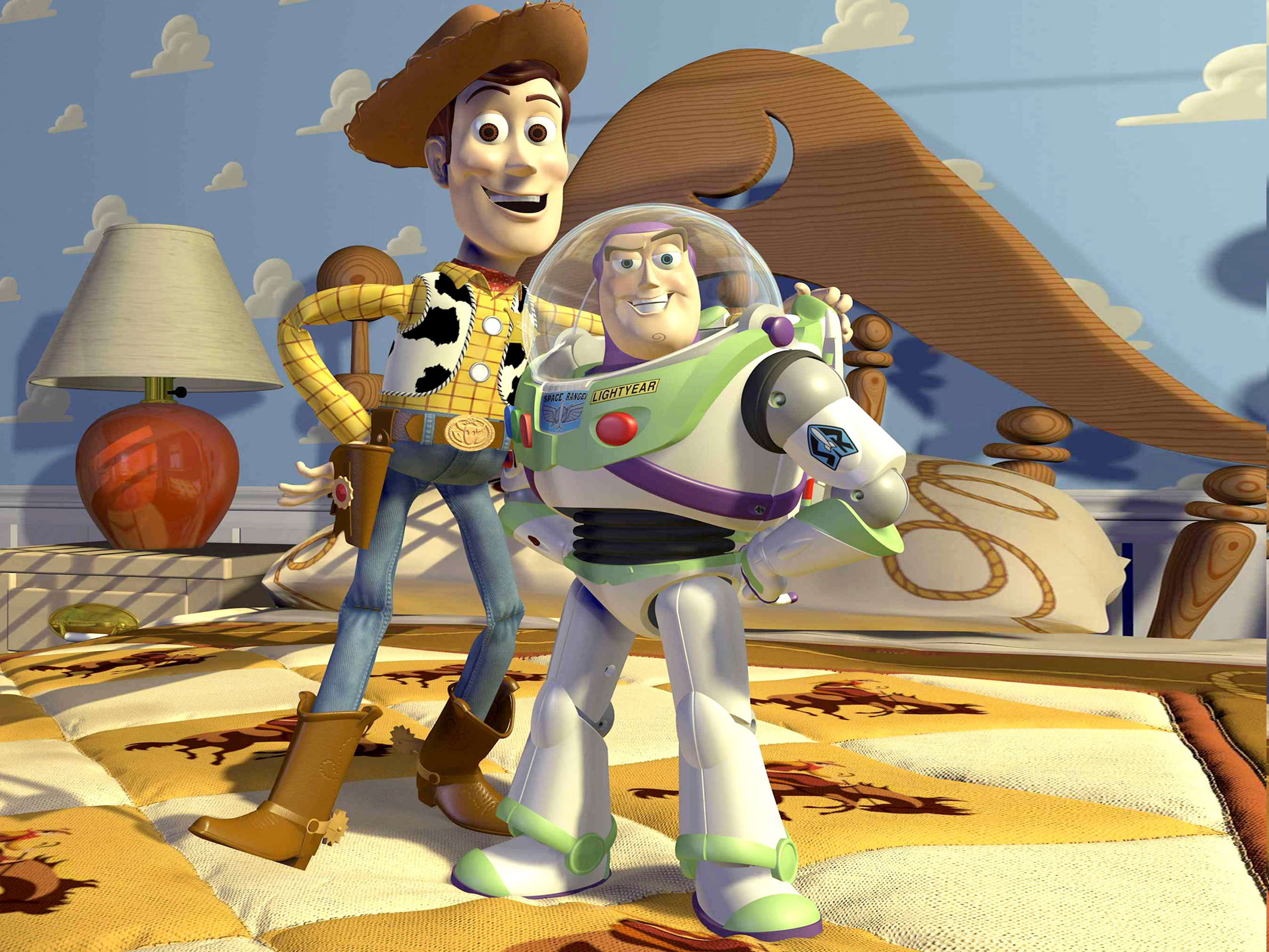 toy story wallpaper 13288