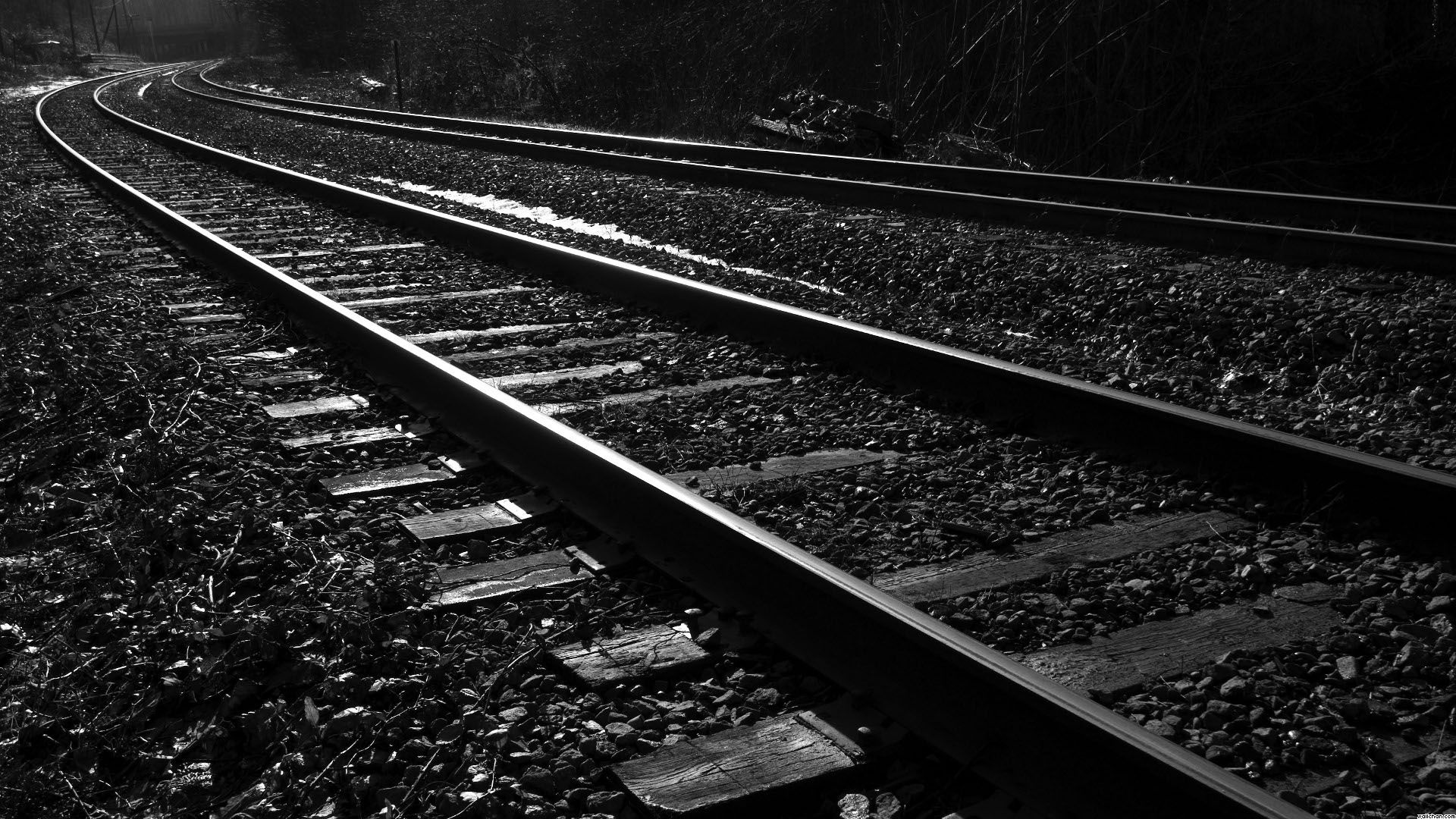 Train Track Wallpapers 37960 1920x1080 px ~ HDWallSource.com