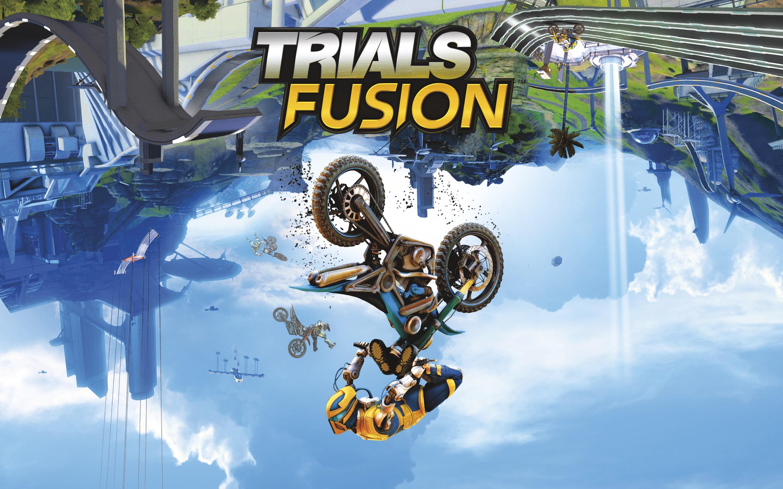 trials fusion 16105