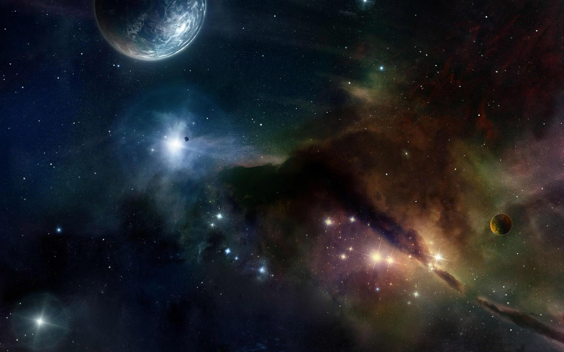 universe wallpaper 28690