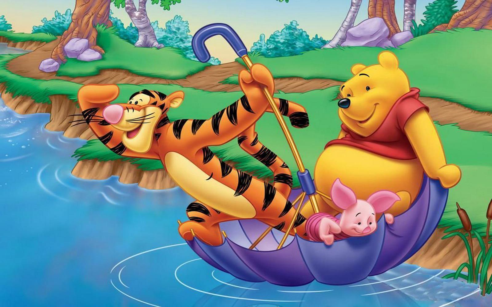 winnie the pooh wallpaper 19938