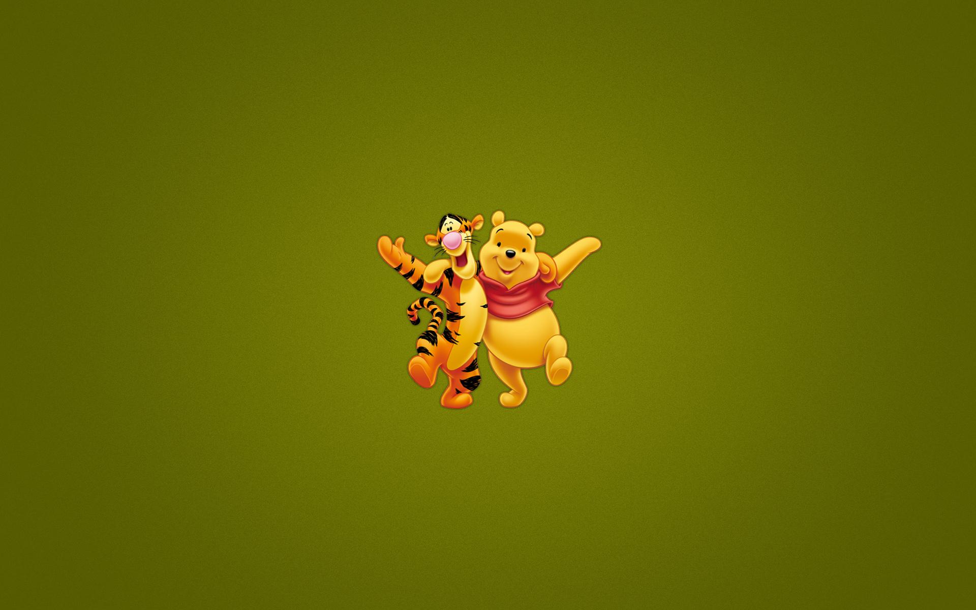 winnie the pooh wallpaper 19944