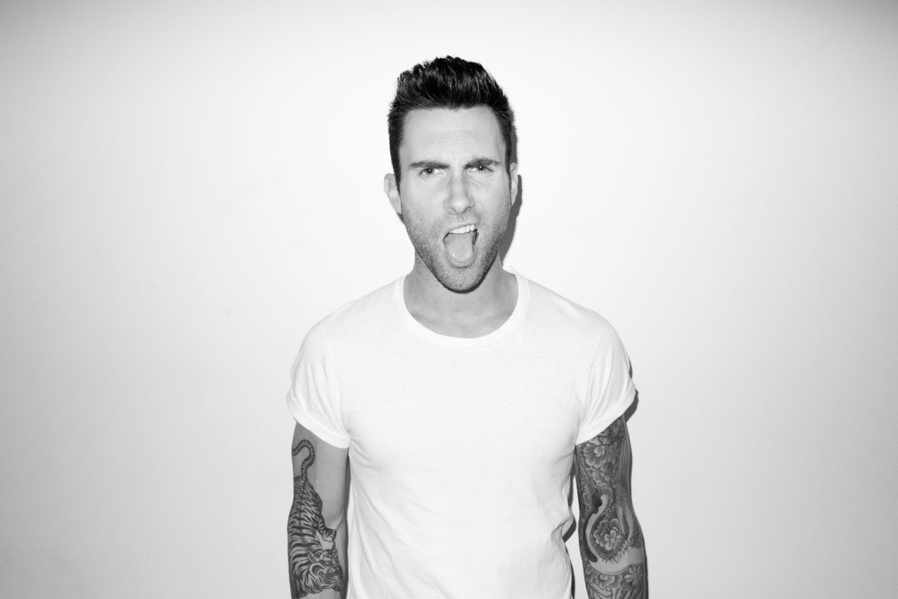 Adam Levine 13810 1280x855 px ~ HDWallSource.com