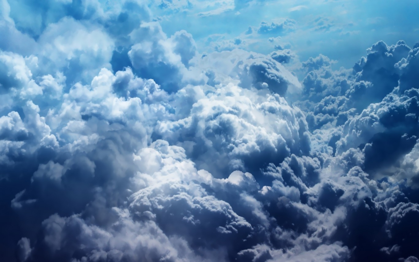 amazing cloud background 17389