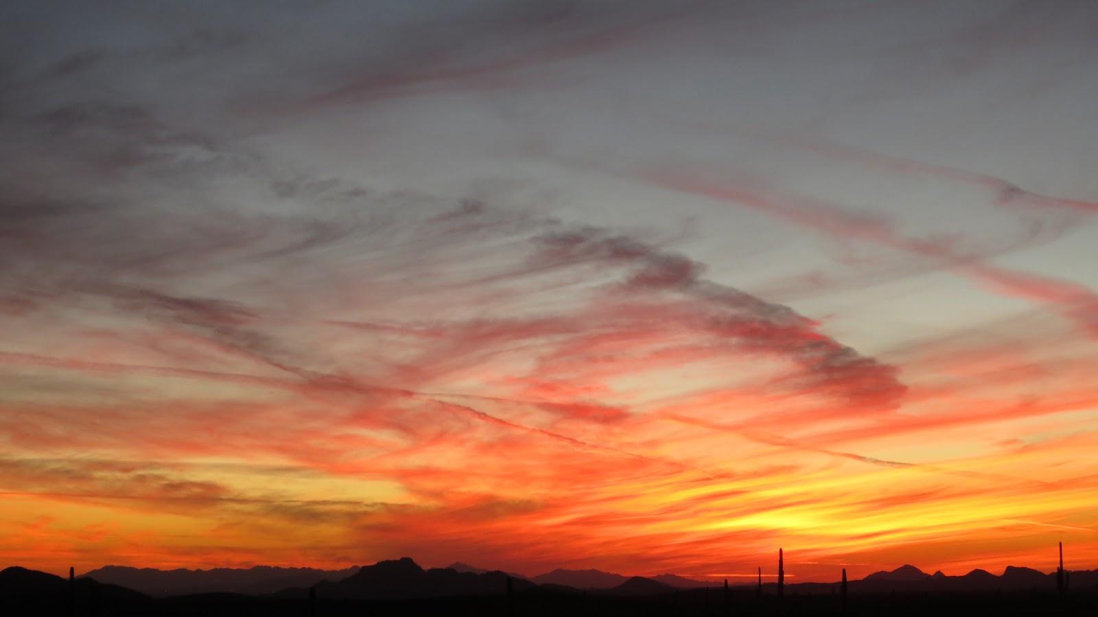 arizona sunset pictures 30129