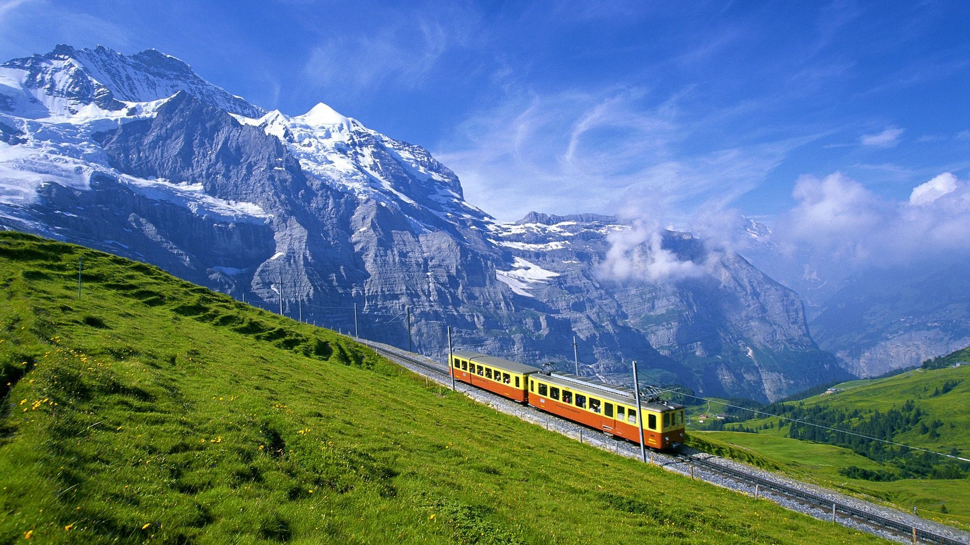 awesome alps wallpaper 28884