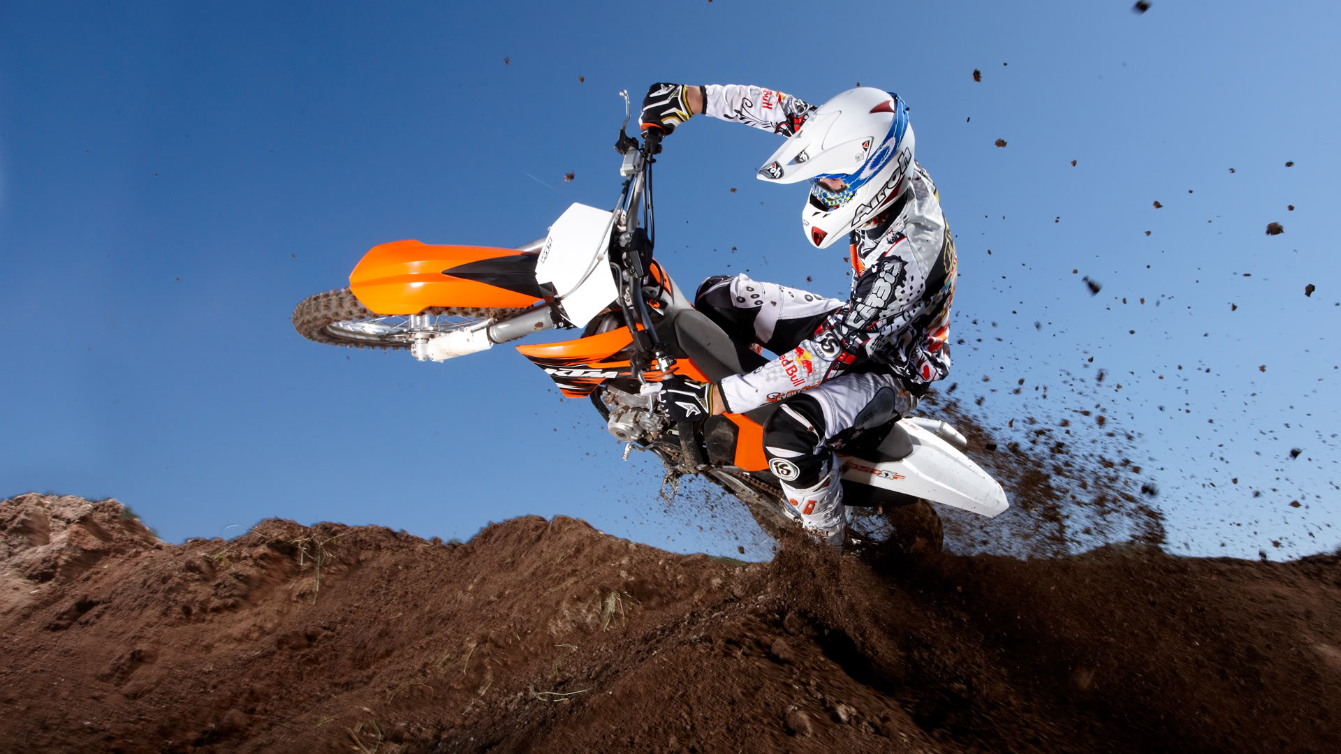 awesome ktm wallpaper 30046