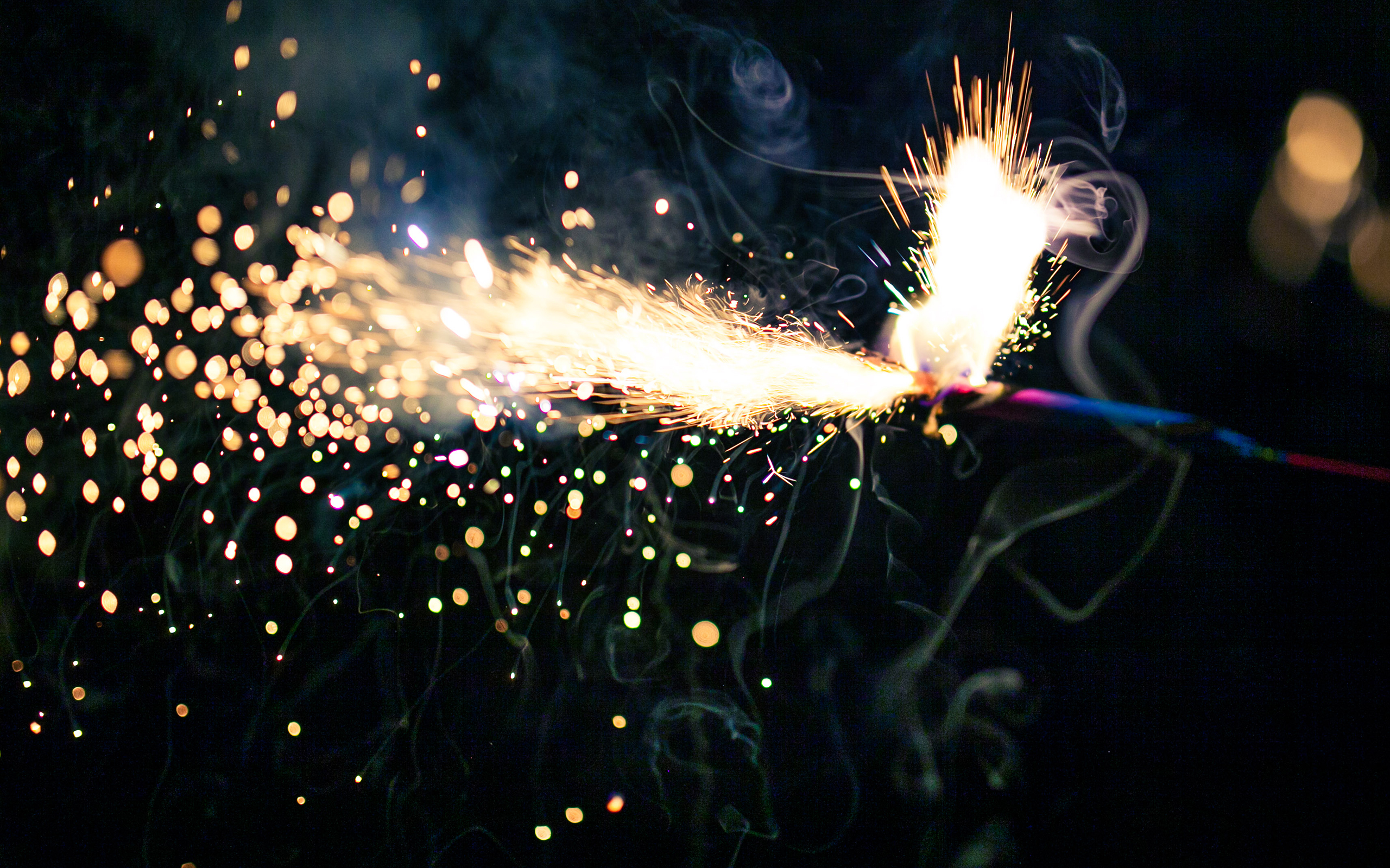awesome sparkler wallpaper 39337