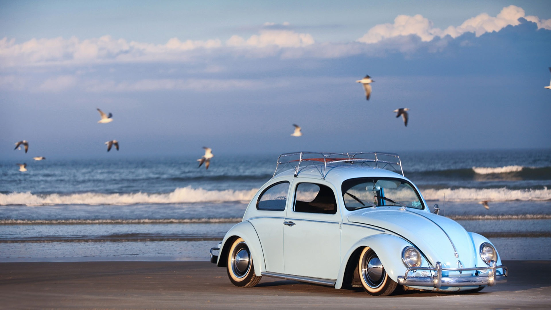 Awesome Volkswagen Wallpaper 23438 1920x1080 Px