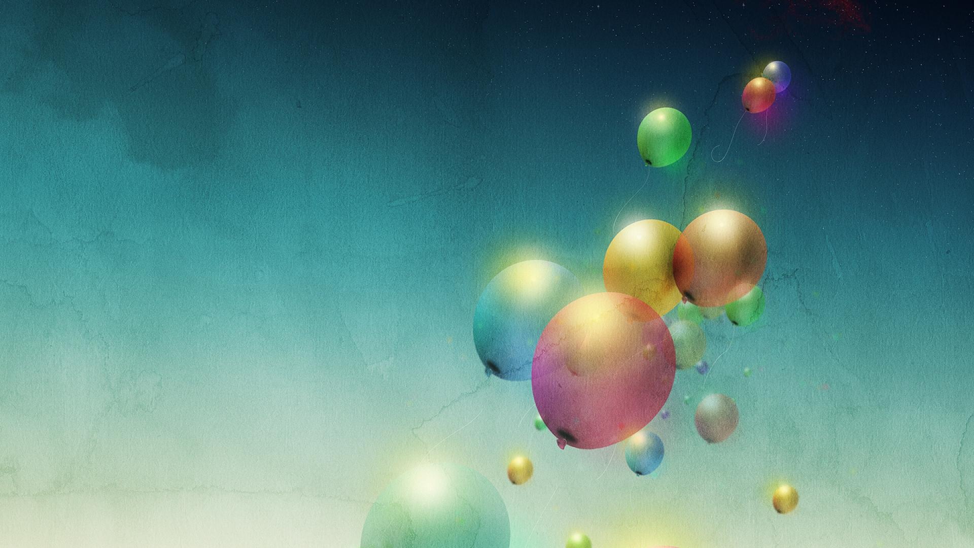 Balloon Wallpaper 19615 1920x1080 px HDWallSourcecom