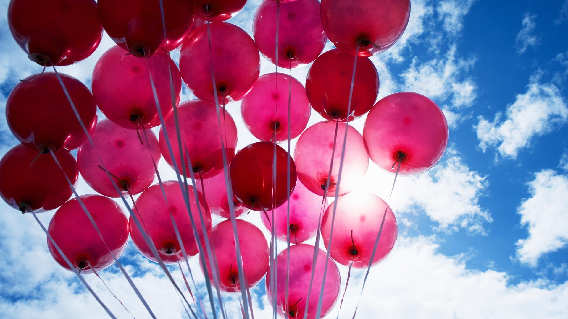 balloons 19621